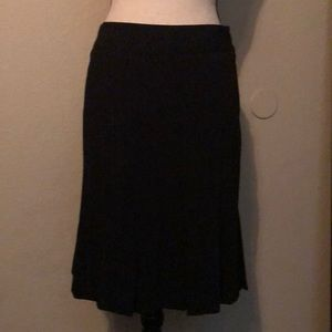 Bandolino pleated skirt.  NWOT